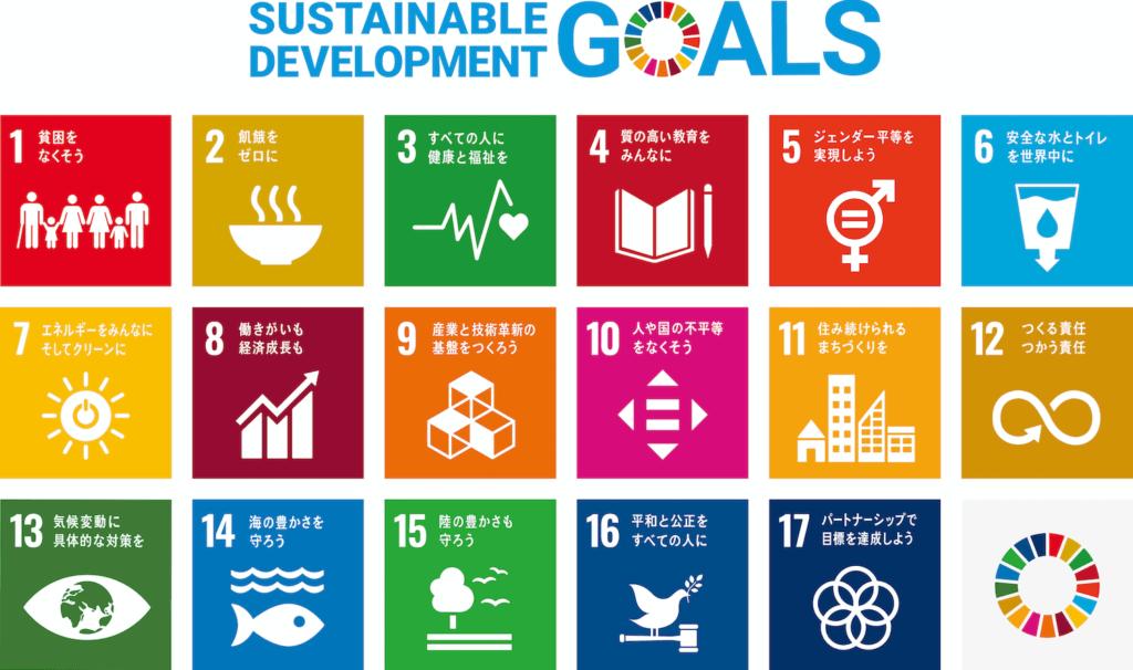 SDGs_ポスター